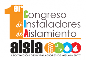 Logo 1er Congreso AISLA
