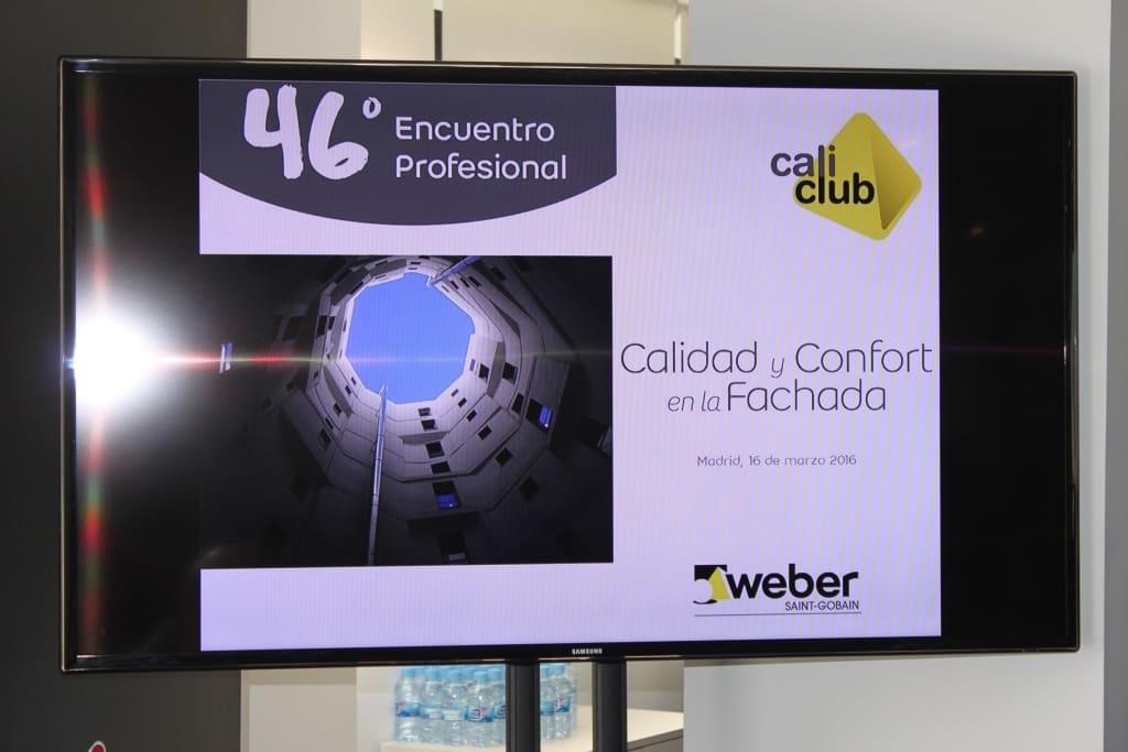 46º Encuentro Caliblub logo AR
