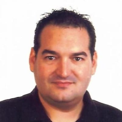 Eugenio Hernández. Vocal de AISLA