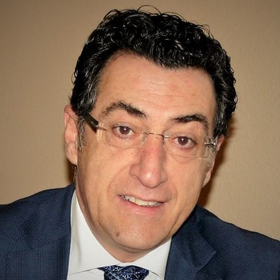 Michel Zugadi. Presidente de AISLA