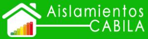 Logo AISLAMIENTOS CABILA
