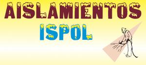 Logo AISLAMIENTOS ISPOL