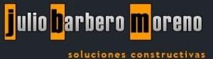 Logo JULIO BARBERO MORENO