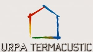 Logo URPA THERMACUSTIC