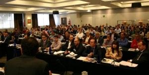 Asistentes al 2º Congreso AISLA de Instalación de Aislamiento