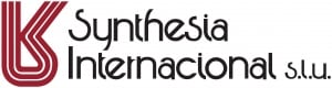 Logo de Synthesia Internacional