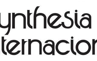 Logo de Synthesia Internacional