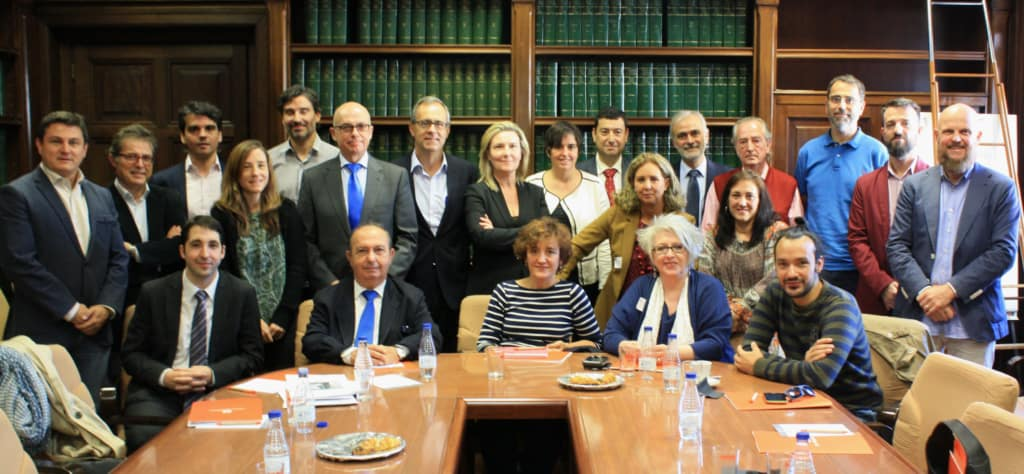 Comité Técnico del Congreso EECN
