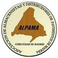 Logo ALPAMA