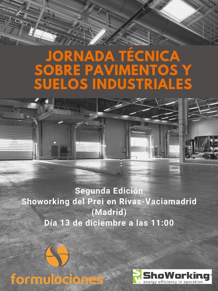 Poster Correo Jornada II