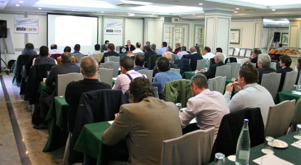 Asamblea General de AISLA