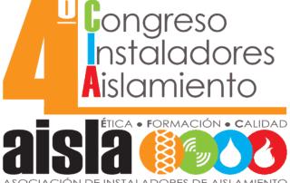 Logo 4º Congreso AISLA