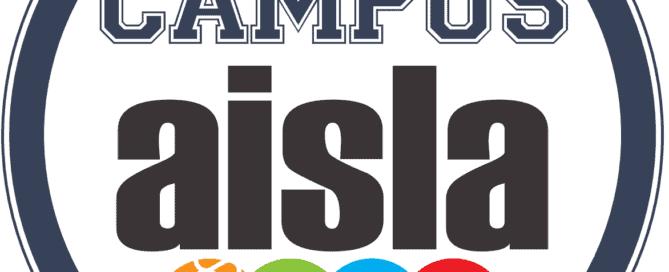 Logo CAMPUS AISLA