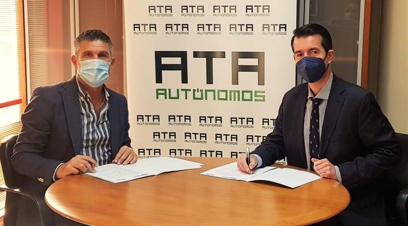 Firma AISLA -ATA 1