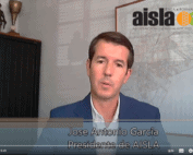 Mensaje de inicio del curso AISLA 21-22 del Presidente